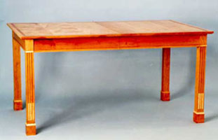Image of Eastburn table.
